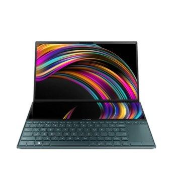 Asus ZenBook Duo UX481FA-BM018T product