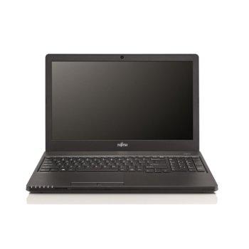 "Лаптоп Fujitsu Lifebook A359 (FUJ-NOT-A359FHD-i5-256GB), четириядрен Kaby Lake R Intel Core i5-8250U 1.6/3.4 GHz, 15.6"" (39.62 cm) Full HD Anti-Glare Display, (HDMI), 4GB DDR4, 256GB SSD, 3x USB 3.1, Free DOS image"