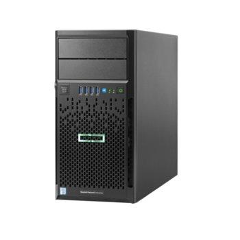 HPE ProLiant ML30 Gen9 P03707-425 product