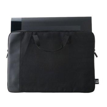 Кейс за графичен таблет Wacom ACK-400023 L, предназначен за графичен таблет Wacom Intuos4/5/Pro, черен image