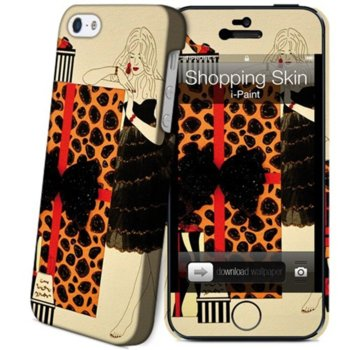 iPaint iPaint Shopping Case iPhone 5/5S product