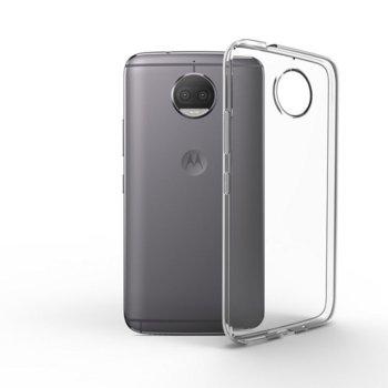 Тънък прозрачен калъф Mototola G5s Plus product