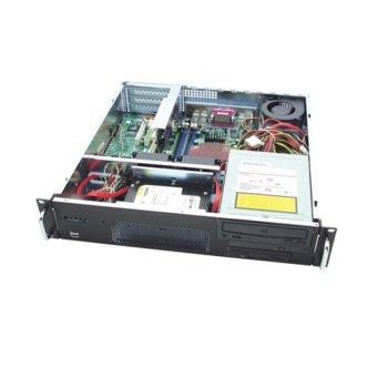 Кутия AIC RMC2A2-4-0, 2U rack mount, с 300W захранване image