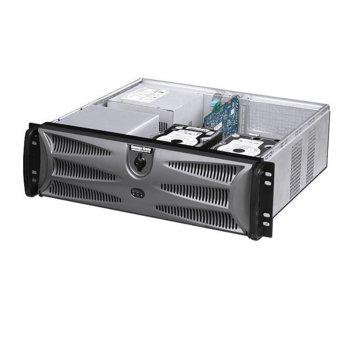 Кутия Genesys Group E338B, 3U rack-mount, без захранване image