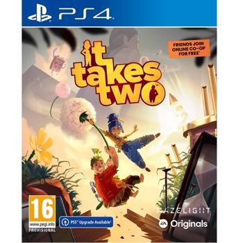 Игра за конзола It Takes Two, за PS4 image