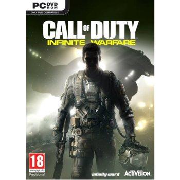 Call of Duty: Infinite Warfare product