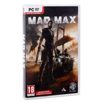 Игра Mad Max Day 1 Edition, за PC image