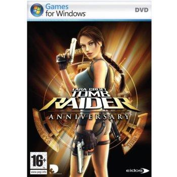 Tomb Raider: Anniversary product