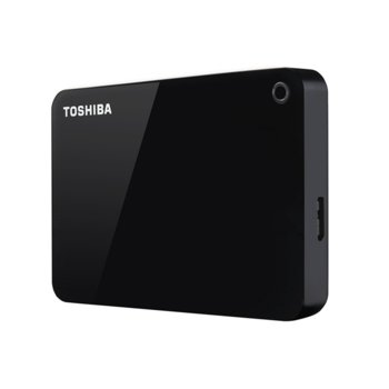 Toshiba Canvio Advance 1TB black product