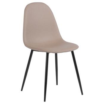Трапезен стол Carmen 327 - бежов 3530160_2 product