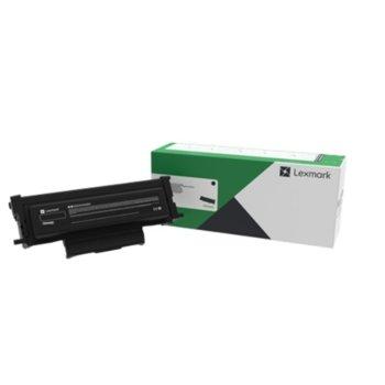 Lexmark 1.2K black return B/MB2236 product