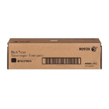Тонер касета за Xerox B1022/B1025, Black - 006R01731 - Xerox - Заб.: 13 700 к image