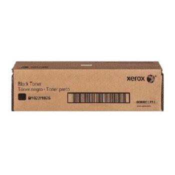 Тонер касета за Xerox B1022/B1025, Black - 006R01731 - Xerox - Заб.: 13 700 брой копия image