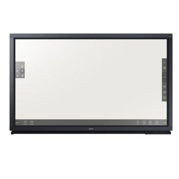 Samsung DM75E-BR LH75DMERTBC product