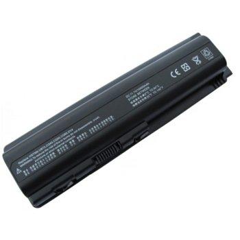Батерия (заместител) за лаптоп HP, съвместима със серия dv4 dv5 dv6 G50 G60 Presario CQ40 CQ50 CQ60 CQ61 CQ71 KS524AA (12 cell) - Заместител image