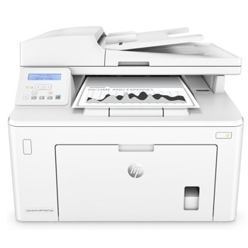 HP LaserJet Pro MFP M227sdn G3Q74A product