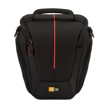 Чанта за фотоапарат Case Logic DCB-306, черна image