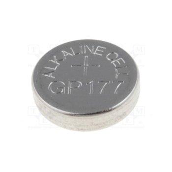 Батерия GP 177 G4-2C10, 3V image