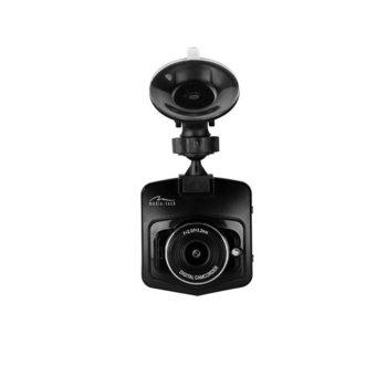 """Видеорегистратор Media-Tech MT4063, камера за автомобил, FullHD(1920x1080), 2.2""""(5.59cm) LCD дисплей, HDMI, MicroSD до 32GB image"""
