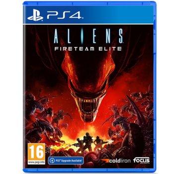 Игра за конзола Aliens: Fireteam Elite, за PS4 image