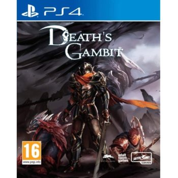 Deaths Gambit (PS4) product