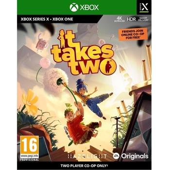 Игра за конзола It Takes Two, за Xbox One image
