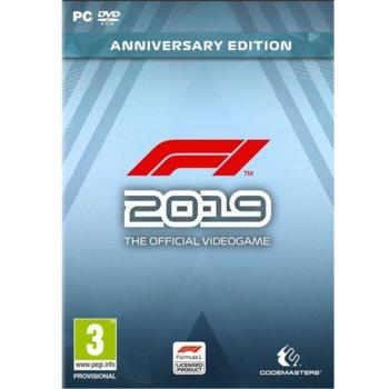F1 2019 (PC) product
