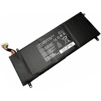Батерия (оригинална) за лаптоп Acer Gigabyte, съвместима с P34G/U2442/U24F, 11.1V, 4300mAh image