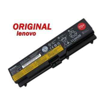 Батерия (оригинална) за Lenovo Thinkpad L420/430/520/530, T420/520/530, W520/530, 45N1001, 11.1V, 4400 mAh image