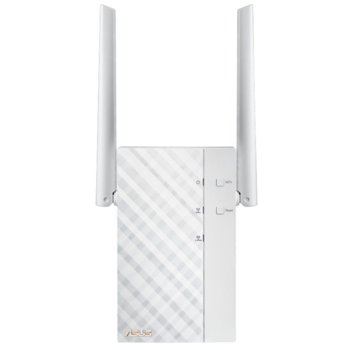 Asus RP-AC56, access point, repeater and bridge product