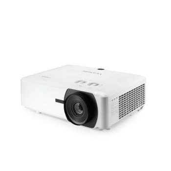 Проектор ViewSonic LS850WU, DLP, WUXGA (1920x1200), 3000000 :1, 5000 lm, HDMI, VGA, USB image