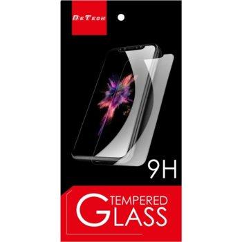 Протектор от закалено стъкло /Tempered Glass/, DeTech 52512, за Huawei P30 image