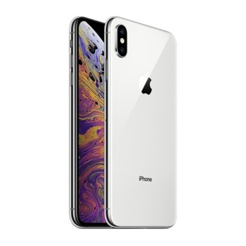 Apple iPhone XS Max 256GB Silver product