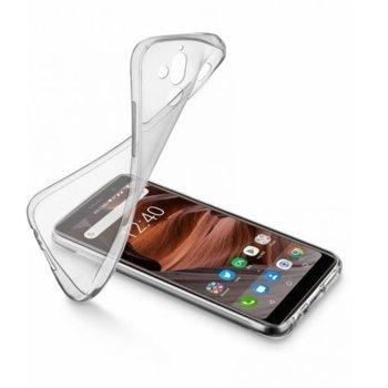 Прозрачен калъф Soft за Nokia 7 Plus product