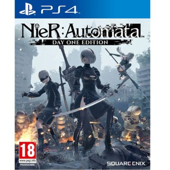 NieR: Automata Day 1 Edition product