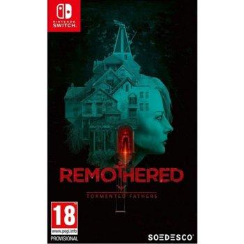 Игра за конзола REMOTHERED: Tormented Fathers, за Nintendo Switch image