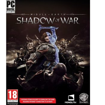 Middle-earth: Shadow of War product