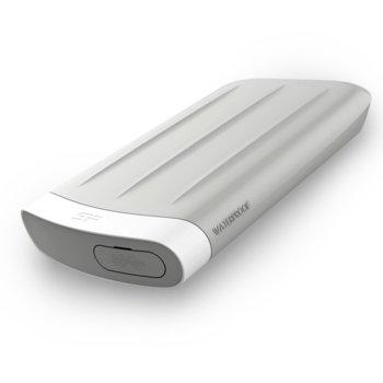 """Твърд диск 2TB Silicon Power Armor A65M, външен, 2.5"""" (6.35 cm), ударо-устойчив, USB3.0 image"""