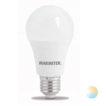 Смарт крушка Marmitek Glow ME, Wi-fi, E27, A60, 2700-6500K, 9W, 806 lm, топла-студена image