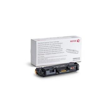 Тонер касета за Xerox B210/B205/B215 - P№ 106R04349 - заб.: 2x 3 000k, двоен пакет, оригинален image