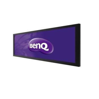 BenQ BH380, 38 LED 1920x545 product