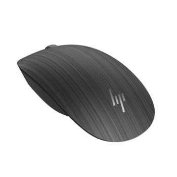 Мишка HP Spectre 500, оптична (1600 dpi), Bluetooth, сива  image