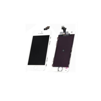iPhone 5 LCD Original White 95956 product
