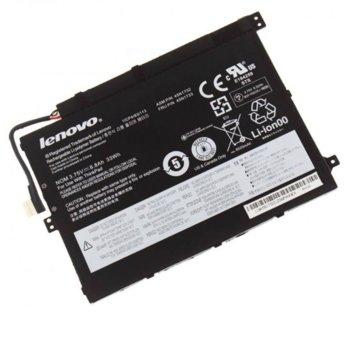Батерия (оригинална) за лаптоп Lenovo, съвместима с LENOVO ThinkPad Tablet 10/ ThinkPad 10, 3.7V, 8900mAh image