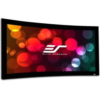 Elite Screen Curve150WH1 product