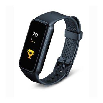 Смарт гривна Beurer AS 99 Pulse, Bluetooth, IP67 водоустойчивост, памет до 15 дни, iOS/Android, черен image