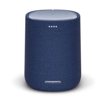 Тонколона harman/kardon Citation One, 2.0, 40W, Bluetooth 4.2, Wi-Fi ac, синя image