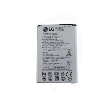 Батерия (заместител) LG BL46ZH за LG K8 (K350N), 2125mAh/3.8V image