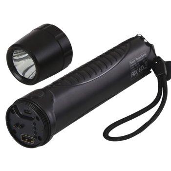 Sandberg Torch Powerbank 10400mAh product