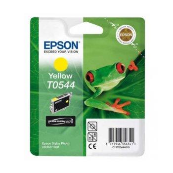 ГЛАВА ЗА EPSON STYLUS PHOTO R 800/R 1800 - Yellow product